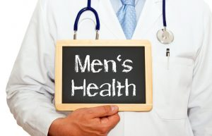 Men's Health Prostatic Embolization